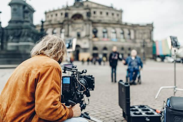 Film und Audio